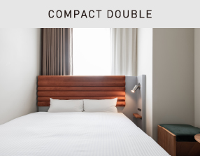 COMPACT DOUBLE