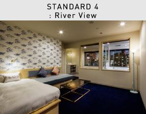 STANDARD 4: River View